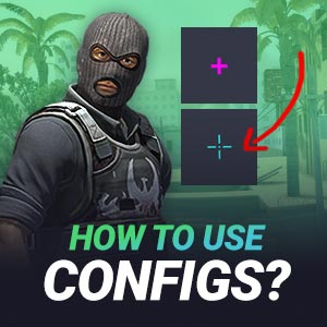 How to use Configs