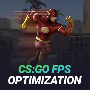 CS GO FPS Optimization Guide