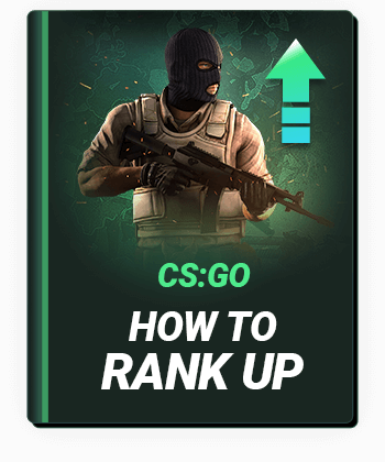 CS GO How to Rank Up