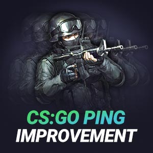 CS GO Ping Fix Guide