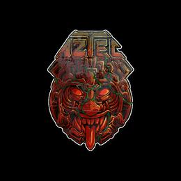 CS GO Sticker CS20 Aztec