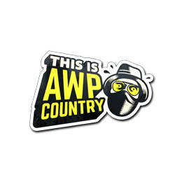 This is AWP Country