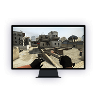 Best Video Settings CSGO