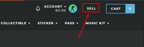 How to Sell CSGO Skins